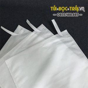 Túi bao trái bưởi kích thước 30×35 dây kẽm