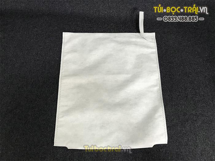Túi vải 30x35 dây kẽm nhập khẩu Đài Loan