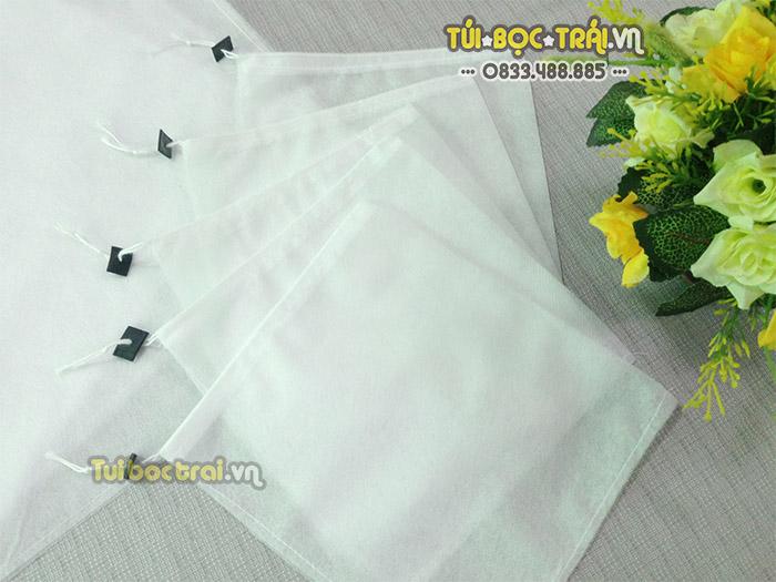Túi vải bao xoài chống côn trùng hiệu quả