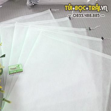Túi bọc Thanh Long kích thước 30x35