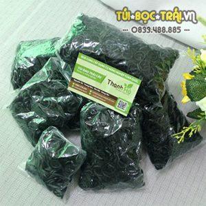 Dây thun đen cột ổi (0,5 kg)