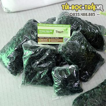 Dây thun đen cột ổi (1kg)