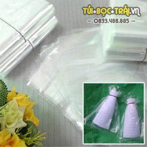 Túi bóng bọc ổi kích thước 16×20 (1kg)