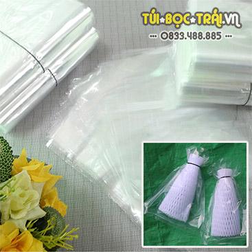 Túi bóng bọc ổi kích thước 16x20 (1kg)