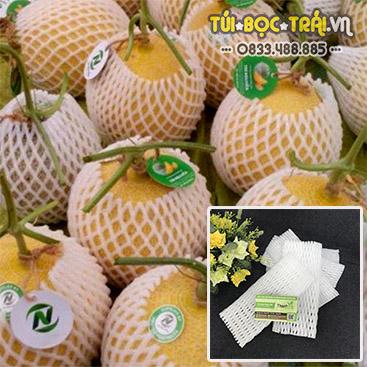 Xốp bọc trái cây dài 22 cm (1kg)