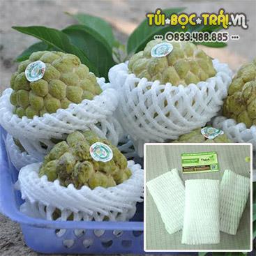 Xốp bọc trái cây dài 15 cm (1kg)